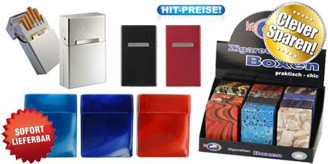 zigarettenbox Beste Bilder: