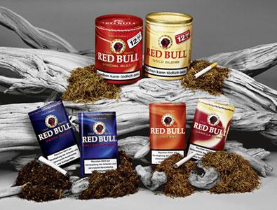 red bull tabak red bull feinschnitt marken online kaufen. Black Bedroom Furniture Sets. Home Design Ideas