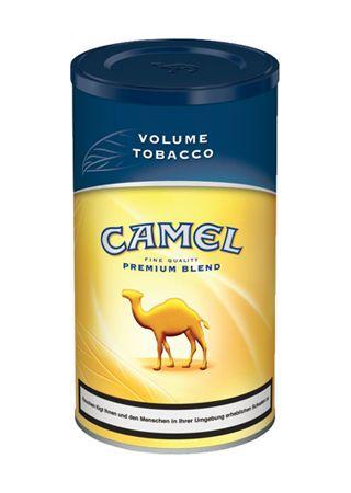camel volume tobacco feinschnitt pfeifenstudio m hlhausen. Black Bedroom Furniture Sets. Home Design Ideas