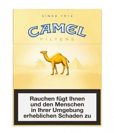 camel filter big box zigaretten. Black Bedroom Furniture Sets. Home Design Ideas