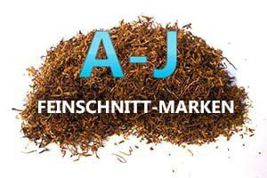 A-J Feinschnitt Marken