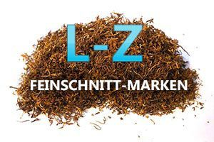 L-Z Feinschnitt Marken