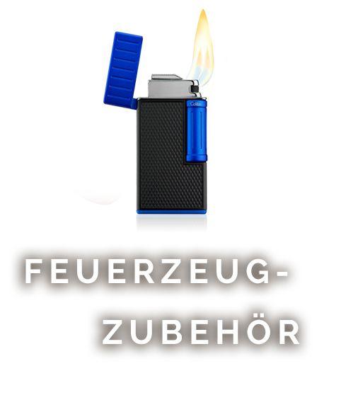 Feuerzeugzubehör