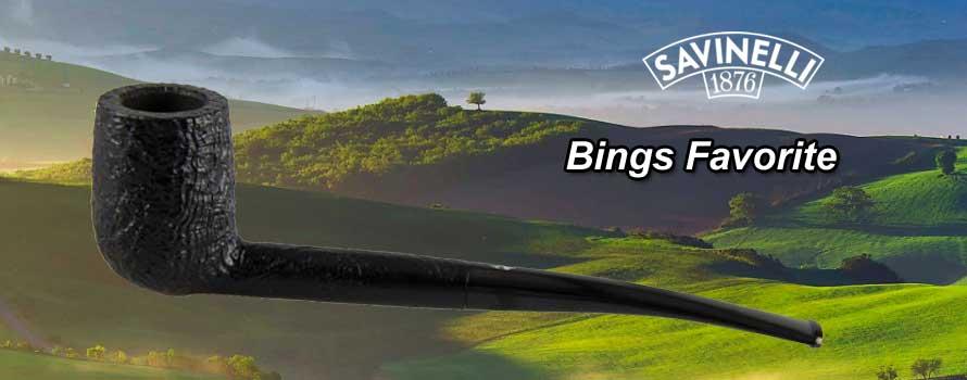 Bings Favorite