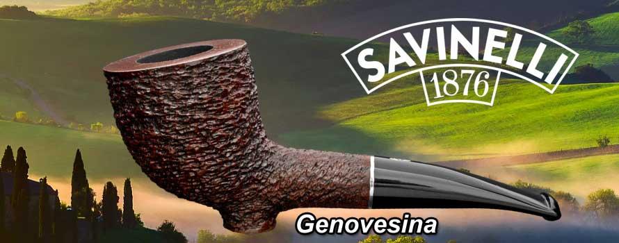 Genovesina