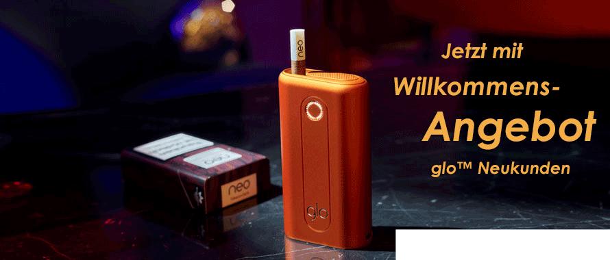 Glo Hyper Device Kit
