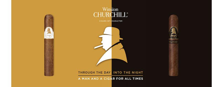Serie Winston Churchill