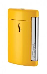 S.T. Dupont Feuerzeug Mini Jet Yellow