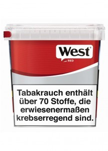 West Red Volume Tobacco / 280g GIGA BOX