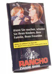 Rancho Zware Shag / 40g Pouch