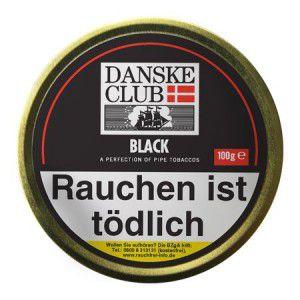 Danske Club Black / 100g Dose