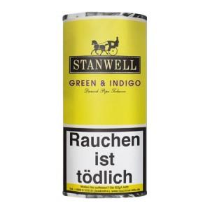 Stanwell Green & Indigo / 40g Beutel