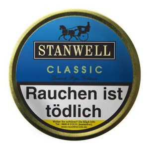 Stanwell Classic / 50g Dose