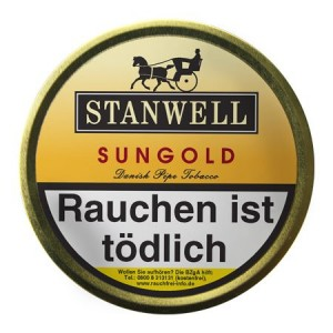 Stanwell Sungold / 50g Dose