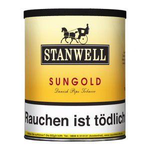 Stanwell Sungold / 125g Dose