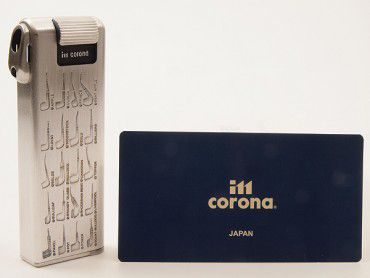 IM Corona Pipemaster Pfeifenmotive verzinkt