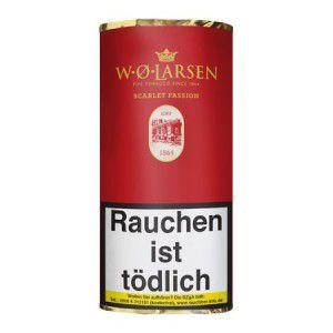 W.O. Larsen Scarlet Passion / 50g Beutel