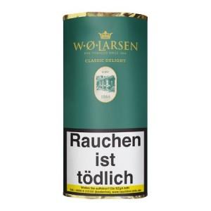 W.O. Larsen Classic Delight / 50g Beutel