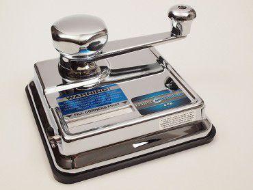Mikromatic DUO Zigarettenmaschine