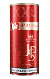 JPS Red XXL Volume Tobacco / 130g Dose