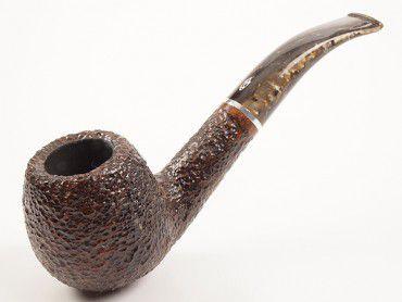 Savinelli Pfeife Marron Glace rustic #636