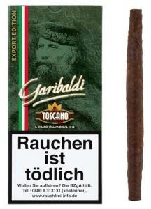 Toscano Garibaldi / 5er Packung