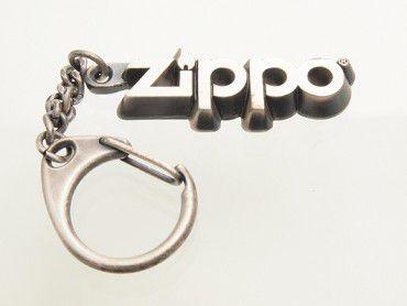 Zippo Key and Zippo Pin Set
