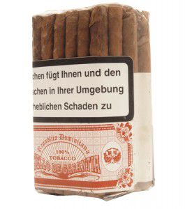 Woermann Cigarillo Bundle 50 Stück