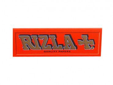 Rizla Orange Zigarettenpapier
