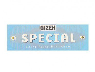 Gizeh Special Zigarettenpapier