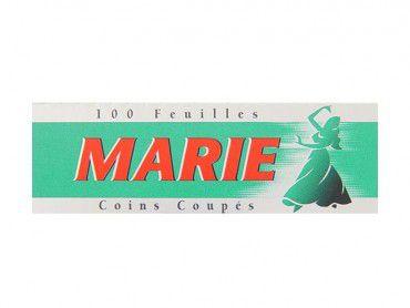 Marie Zigarettenpapier