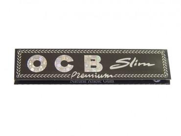 OCB Slim Premium Zigarettenpapier