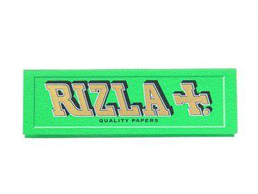 Rizla Grün Zigarettenpapier