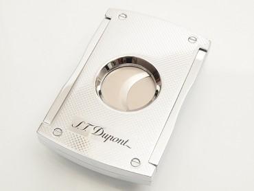 S.T. Dupont Zigarrencutter Maxijet Quadrillage