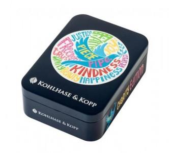 Kohlhase & Kopp Peace Edition 2020 / 100g Dose