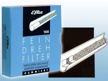 Efka Filter / 100 Stück