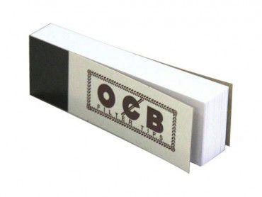 OCB Filter Tips / 50 Stück