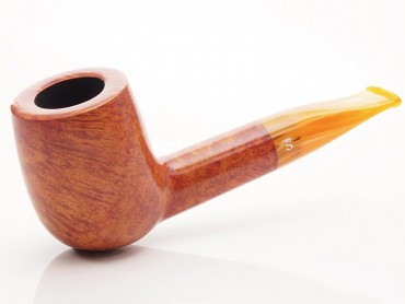 Stanwell Pfeife Shorty Light Brown #88
