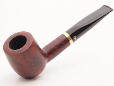 Stanwell Pfeife Deluxe Brown polished 88