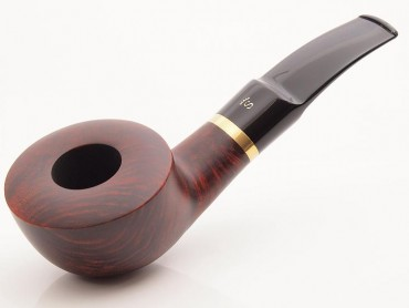 Stanwell Pfeife Deluxe Brown polished 95
