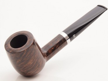 Stanwell Pfeife Relief Brown polished 88