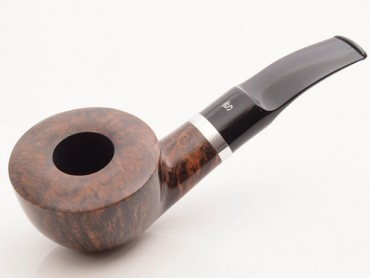 Stanwell Pfeife Relief Brown polished 95