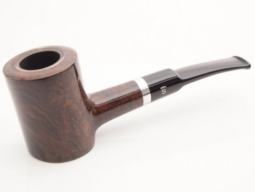 Stanwell Pfeife Relief Brown polished 207