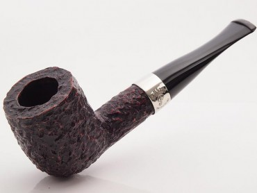 Peterson Pfeife Donegal Rocky 107