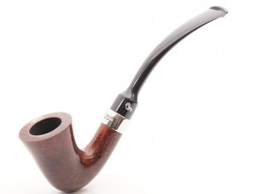 Peterson Pfeife Calabash Brown