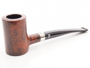 Peterson Pfeife Tankard Brown