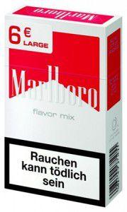 Marlboro Flavor Mix Zigaretten
