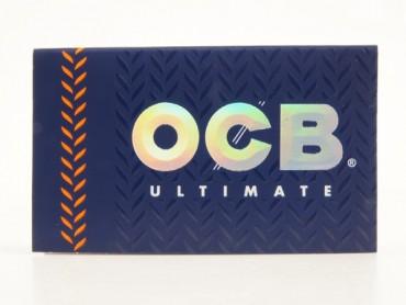 OCB Ultimate Zigarettenpapier