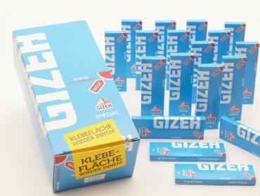 50x Gizeh Special Zigarettenpapier