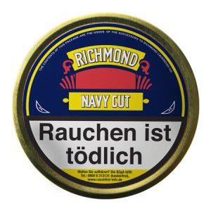 Richmond Navy Cut / 50g Dose